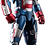 Thumbnail: Iron Patriot Diecast Hot Toys