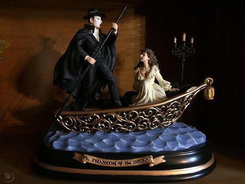 Fantasma de la Opera Caja Musical