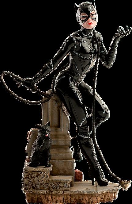 Catwoman Batman Returns - IRON STUDIOS 1:10