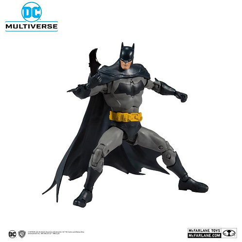 Batman: Detective Comics DC Multiverse -McFarlane