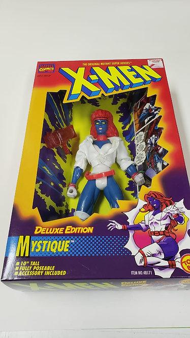 X-MEN Deluxe Edition Toy Biz Mystique - Año 1994