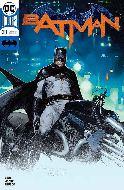 Batman #38 NM – Olivier Coipel variant Cover