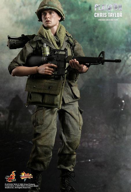 Platoon Chris Taylor - Hot Toys