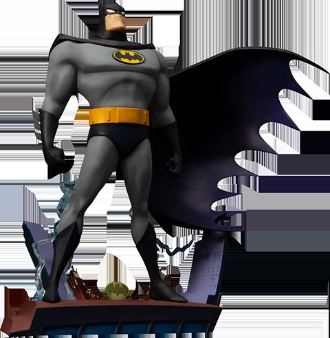 Batman (Opening Sequence) - Kotobukiya ArtFx
