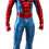 Thumbnail: Spider-Man (Spider Armor - MK IV Suit) Sixth Scale Figure by Hot Toys