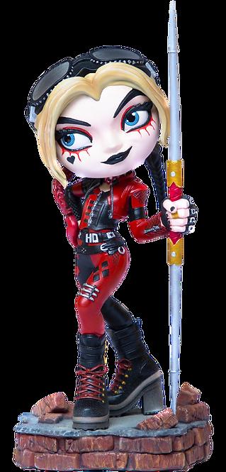 Harley Quinn – The Suicide Squad Mini Co.