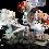 Thumbnail: Ryu Diorama by Kinetiquettes 1/6