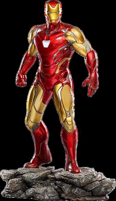 Iron Man ULTIMATE - IRON STUDIOS Art Scale 1:10