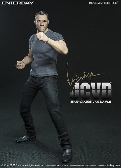 Jean Claude Van Damme - Enterbay