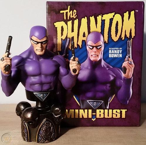 The Phantom Busto Bowen Designs Artis Prof