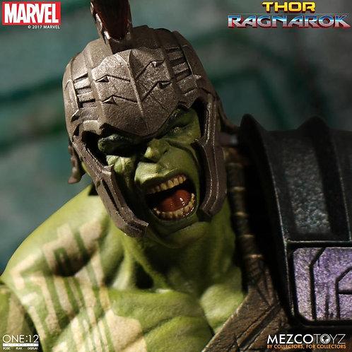 Thor: Ragnarok One:12 Collective Hulk