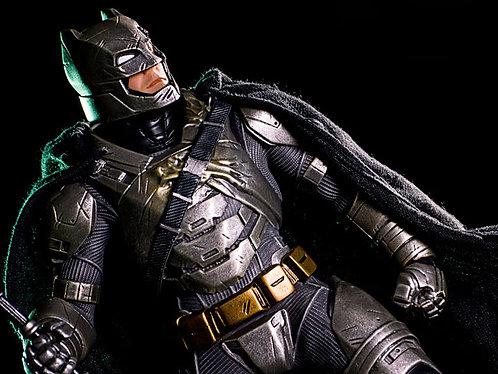 Batman v Superman Armored Batman 1/10 Art Scale Statue (Battle Damaged)