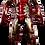 Thumbnail: ron Man Mark XLIII Sixth Scale Figure by Hot Toys DIECAST