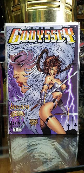 Godyssey #1 - Año 1996