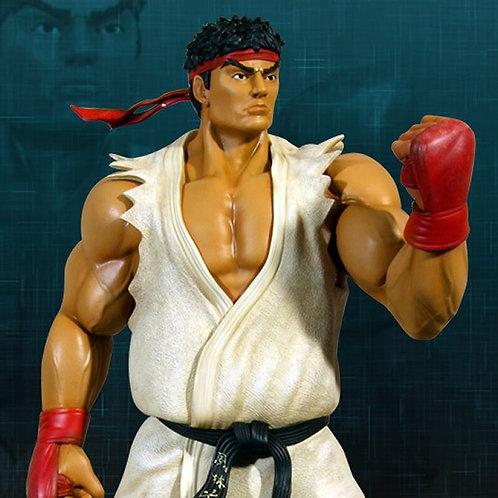 Marvel vs Capcom 3: Street Fighter Ryu HCG Statue