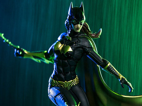 Batman: Arkham Knight Batgirl 1/10 Art Scale Statue