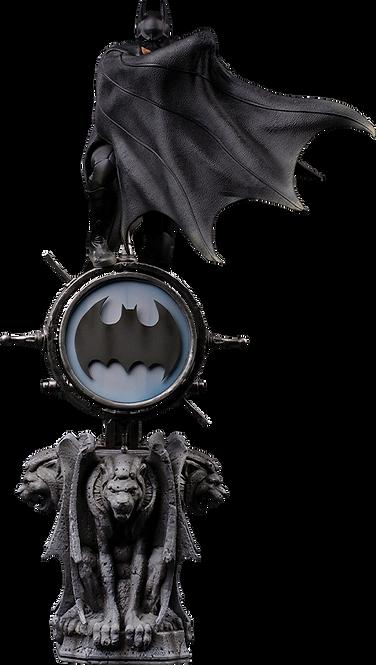 Batman Deluxe Returns - IRON STUDIOS 1:10