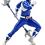 Thumbnail: Blue Ranger BDS Art Scale 1/10 - Power Rangers - Iron Studios