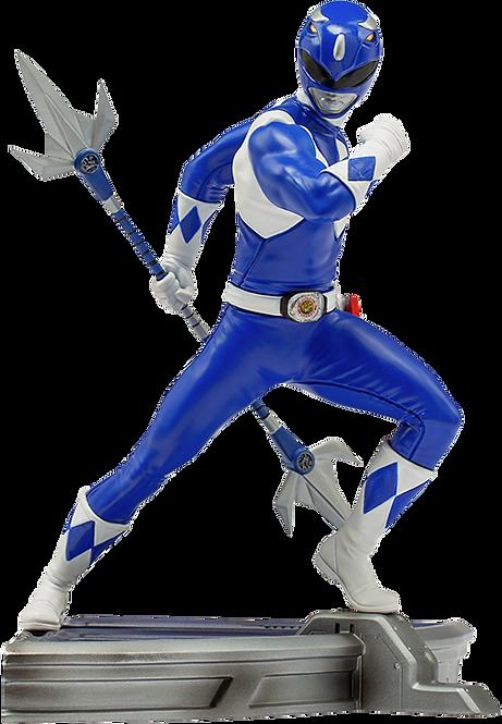 Blue Ranger BDS Art Scale 1/10 - Power Rangers - Iron Studios
