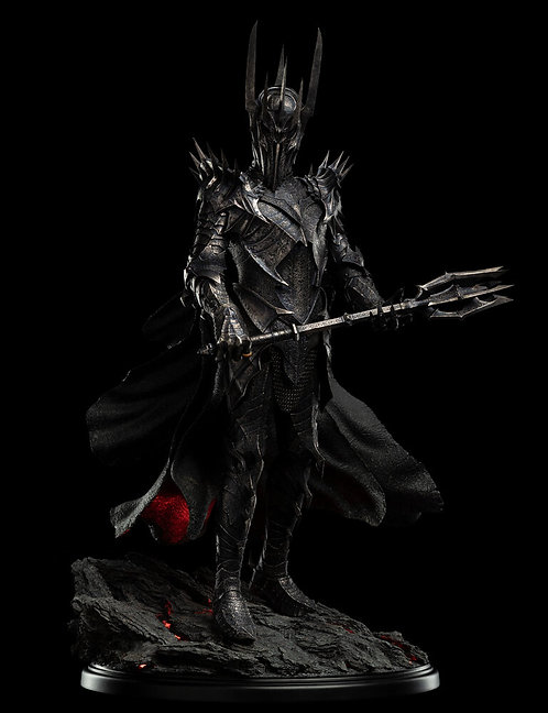 SAURON™, LORD OF THE RINGS 1/6 - WETA Collectibles