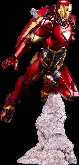 Iron Man Statue by Kotobukiya 1:10 Scale ARTFX - MARVEL Premier