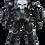 Thumbnail: The Punisher War Machine Armor