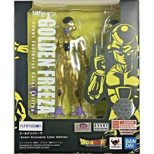 S.H.Figuarts GOLDEN FRIEZA -Event Exclusive Color Edition-