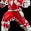 Thumbnail: Red Ranger BDS Art Scale 1/10 - Power Rangers