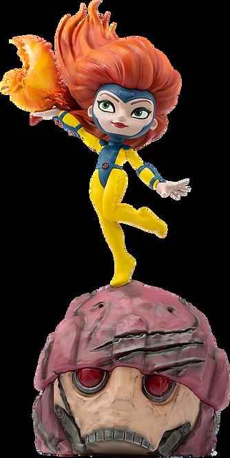 Jean Grey – X-Men Mini Co.