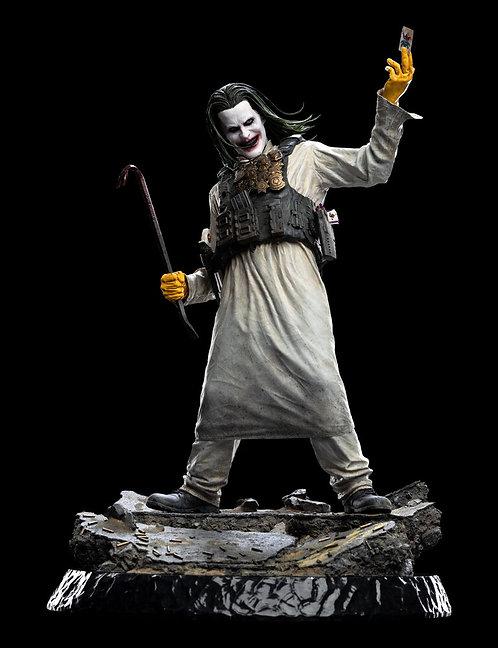 The Joker JL Zack Snyder 1:4 - WETA Collectibles