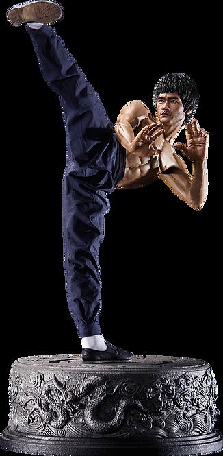 Bruce Lee Tribute Statue by Blitzway 1:4 Estatua
