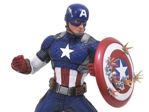 Marvel Now Gallery Captain America Figura