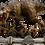 Thumbnail: The Final Scene Jurassic Park - IRON STUDIOS Demi Art Scale 1:20