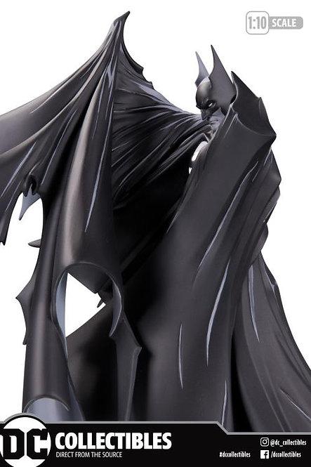 Batman Black&White Numero 100 Todd McFarlane 2da Edicion