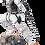 Thumbnail: Yelena Marvel : Black Widow - IRON STUDIOS 1:10 Battle Diorama Series