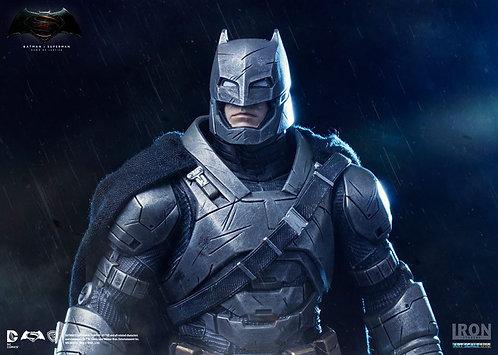 Batman v Superman Armored Batman 1/10 Art Scale Statue