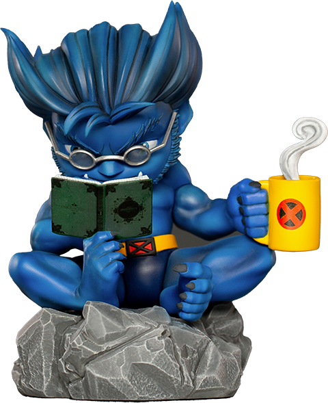 Beast – X-Men Mini Co.
