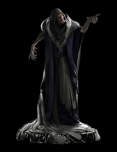 DeSaad JL Zack Snyder 1:4 - WETA Collectibles