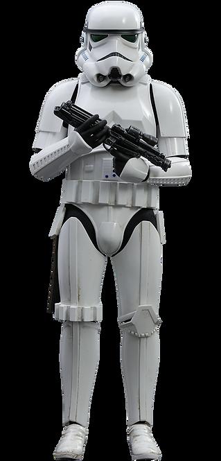 Stormtrooper Deluxe Version Hot Toys