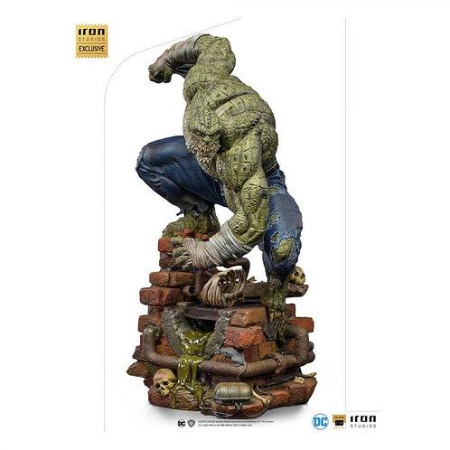 Killer Croc EVENT EXCLUSIVO - IRON STUDIOS 1:10