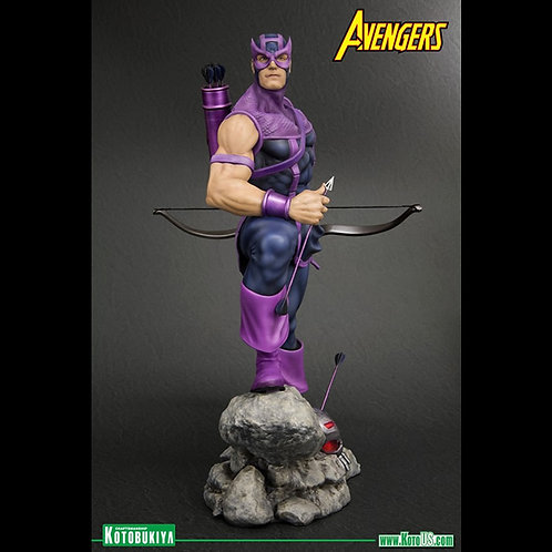 Hawkeye Classic Avengers Series - Kotobukiya FineArt