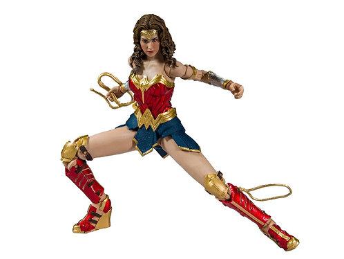 Wonder Woman 1984: Wonder Woman DC Multiverse -McFarlane
