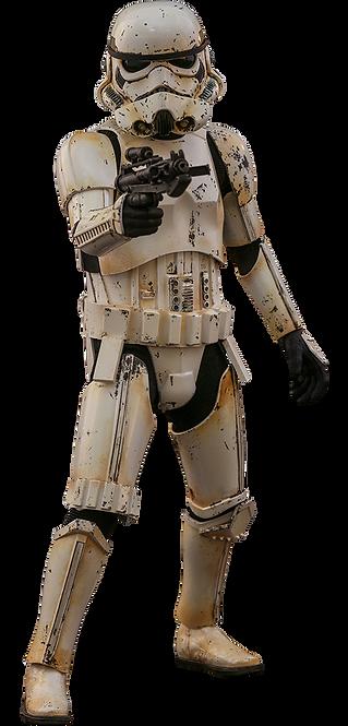 Remnant Stormtrooper The Mandalorean Hot Toys