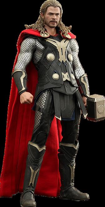 Thor The Dark World Hot Toys