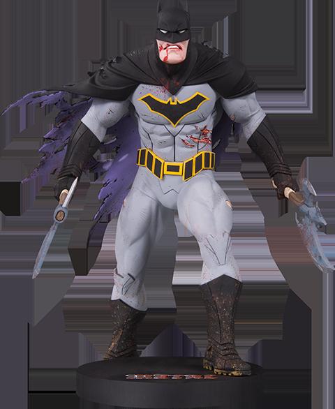 DC Designer Series Batman Statue (Greg Capullo)