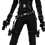 Thumbnail: Black Widow The Winter Soldier Hot Toys