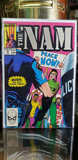 The Nam #3 - Año 1988