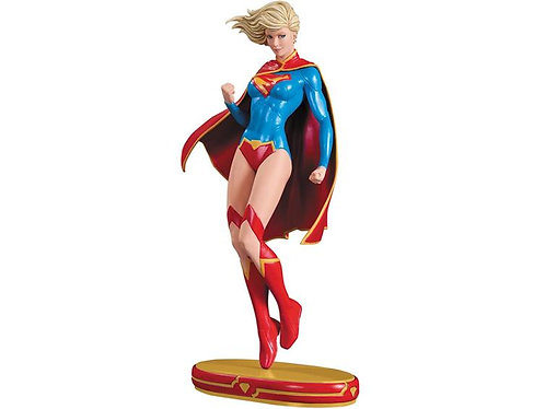 Supergirl Cover Girl - DC Collectibles