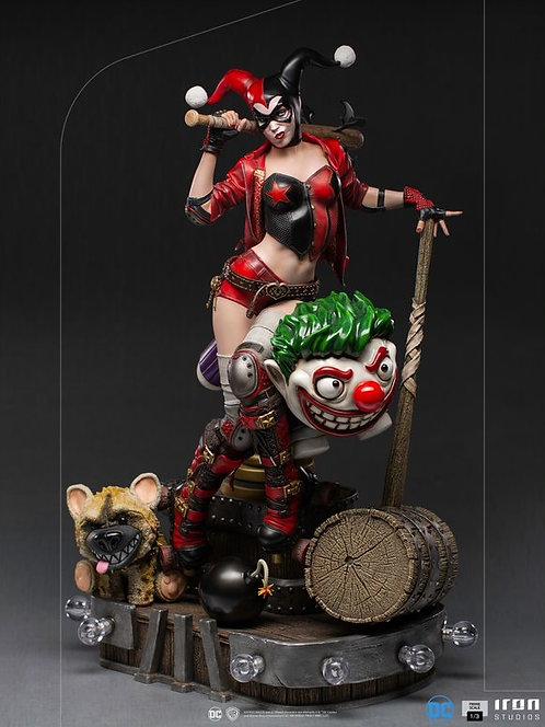 Harley Quinn Prime Scale 1/3 - IRON STUDIOS