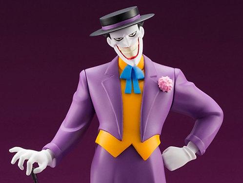 Joker: Animated Series - Kotobukiya ArtFx